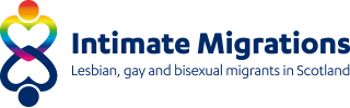 Intimate Migrations logo